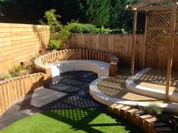 Small Picture Small Garden Designs Uk EmHomeandGardencom