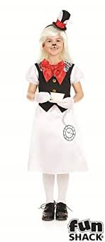 <b>Children Miss Rabbit</b> Costume Large 8-10yrs 136cm Animal Bunny ...