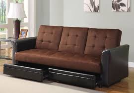 Apartment Size Leather Sofa Home And Design Home Design