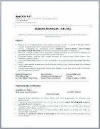 Definition Of Resume For A Job Station Manager Resume Gas Station Manager Resume Gas