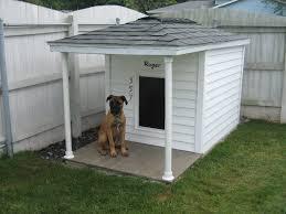 build dog house pallets