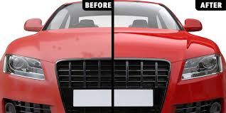 Image result for auto body before and after dents