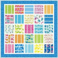 109 best Quilts using layer cakes images on Pinterest | Patterns ... & #3 layer cake quilt from our Simply Cakes pattern. So simple and easy to Adamdwight.com
