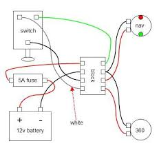 volt boat wiring diagram wiring diagram typical wiring schematic diagram boat design forums