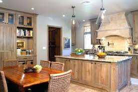 rustic kitchen islands reclaimed wood kitchen