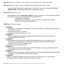 essay on csr autobiographical essay sample cover letter  example of character sketch essay example of thematic analysis dissertation shkola vyksaru resume character essay