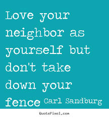 Carl Sandburg Quotes Love. QuotesGram via Relatably.com