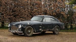1958 Aston Martin Db Mark Iii Sports Saloon Vin Am300 3 1547 Classic Com