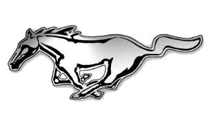 Bild - Mustang-Logo.png | Und tschüss! Wiki | FANDOM powered by Wikia