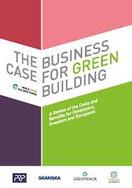 business case for green building uk green building council front page worldgbc business case report
