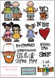 Small Picture 124 best Education Bucket Fillers images on Pinterest Bucket