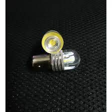 Đèn hậu led xe máy 2 chế độ