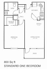 floor plans for 800 sq ft apartment 1800 square feet house plans 800
