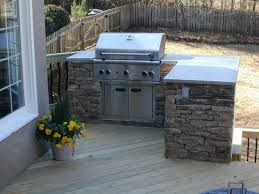 Simple Outdoor Kitchen Smalloutdoor Kitchen Plans Home Design Ideas 17 Best Images