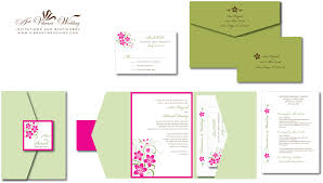 pink and green wedding invitation a vibrant wedding Pink And Green Wedding Invitation Templates pink & green orchid wedding invitation Printable Wedding Invitation Templates