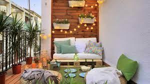 6 decor ideas to take your tiny balcony