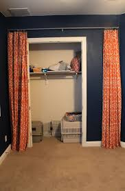 curtain over closet door home design ideas curtain instead of bedroom door