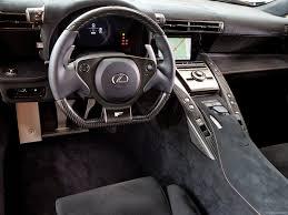 lexus lfa interior 2014. Unique 2014 Lexus LFA Nurburgring Package Inside Lfa Interior 2014 R