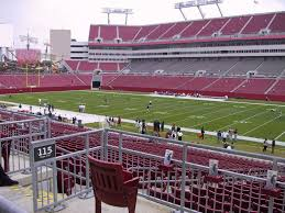 Bucs Tickets 2019 Tampa Bay Buccaneers Games Buy At Ticketcity