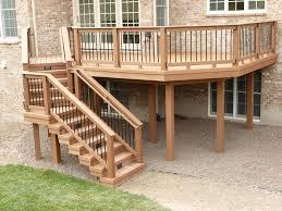 Trex Decking Cost - Exterior decking materials