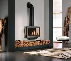 modern gas stoves. Contemporary Gas Stove Stealth Balanced Flue Fireplace Modern Freestanding Stoves Uk