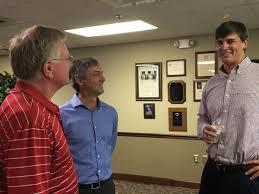 JON JOHNSON COLUMN: Jake Coker offers unique viewpoint of Nick Saban, Jimbo  Fisher   University of Alabama Sports   dothaneagle.com