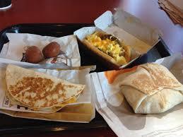 taco bell breakfast menu 2013. Perfect Menu Clockwise  Throughout Taco Bell Breakfast Menu 2013