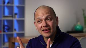 Tony Fadell | Academy of Achievement