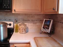 How To Do A Kitchen Backsplash Tutorial Tile Kitchen Back Splash
