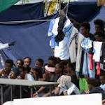 Italy's Deputy Prime Minister Investigated After Migrants Kept Aboard Ship For 6 Days