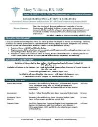 School Nurse Resume Objective Objective Statement For Nurse Resume Megakravmaga 45
