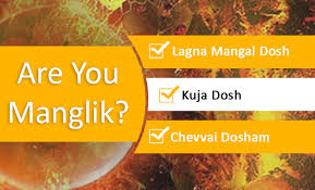 7 Successful Remedies To Remove Mangal Dosha From Your