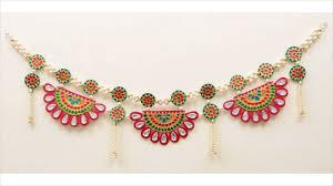 Images Of Designer Torans Toran Designs For Diwali Youtube