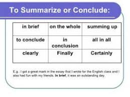 literature essay conclusion words edu essay