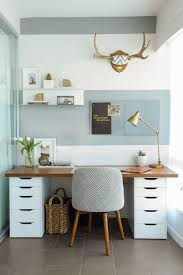 Organic Modern Furniture Great Spaces Shift Interiors Office Western Living