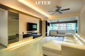 Small Picture Home Renovation Singapore Part 2