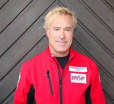 Kent Johnson | IASF - International Airlines Ski Federation