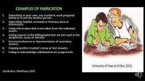 academic dishonesty presentation hambelton slideplayer 2007 4
