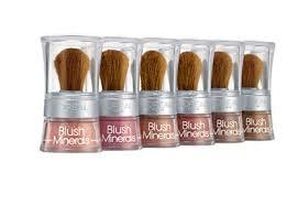 l oréal paris blush minerals
