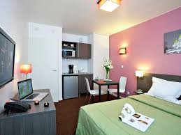 Hotel Gabriel Paris Hotel In Asnieres Sur Seine Aparthotel Adagio Access Paris Asniares