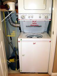 washer dryer clearance. Brilliant Washer The New Washer And Dryer Will Fit Snugly In Washer Dryer Clearance N