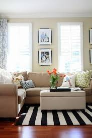 31 Elegant Living Room Rugs To Bring Personality To Your Rooms  U2026Black Living Room Rugs