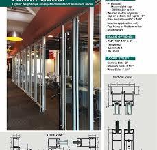 prl s alumi sliders modern interior aluminum sliding door systems