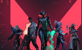Valorant [CS with magic forces] — Lisandru Blog