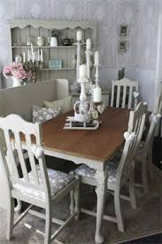 shabby chic dining table chairs and bench. shabby chic dining table chairs and bench