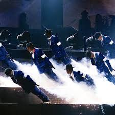 Michael Jackson Cirque Vegas Seating Chart Cirque Du Soleil Michael Jackson One Tickets Seatgeek