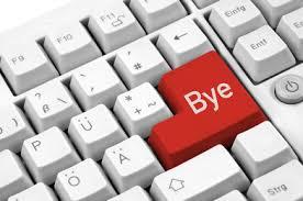 Der Letzte Arbeitstag Tipps Für Die Abschiedsmail Dhznet