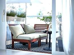 narrow balcony furniture. Exellent Balcony Patio Furniture For Small Spaces Balcony  Endearing Space  On Narrow L