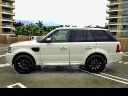 2009 Land Rover Range Rover Sport - news, reviews, msrp, ratings ...