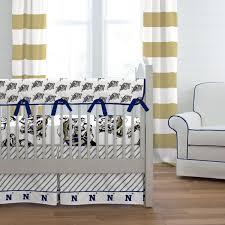 united states naval academy crib bedding carousel designs